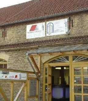 Büro/Lager/Ausstellungsfläche in schöner historischer Handwerkerscheune