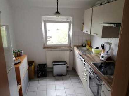 Möbiliertes Zimmer (ca. 16 m²) für 2er-WG in Leinfelden in 4-ZW