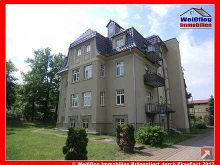 Wunderschöne 3 Zimmerwohnung mit Balkon in Lauchhammer