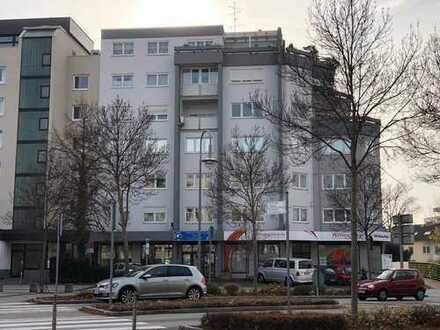 KERNSANIERUNG - Büroflächen nach Ihren Vorstellungen - Im Herzen von Hanau
