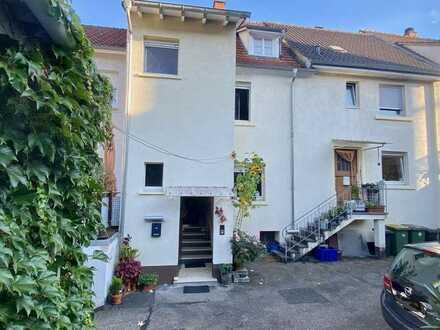 Wohn-/ und Geschäftshaus in zentraler Lage von Bammental zu verkaufen
