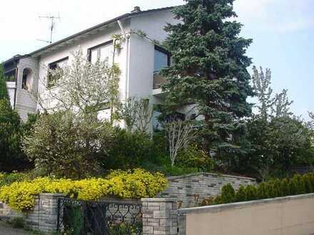 Haus mit schönem Garten in Südlage