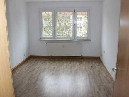 3 Monater mietfrei !!! Provisionsfreie 3-Raumwohnung mit Balkon und Blick in die Natur !!!