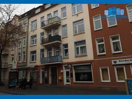 Neuer Preis! Kapitalanlage in Form eines Mehrfamilienhause, zentral in Harburg gelegen