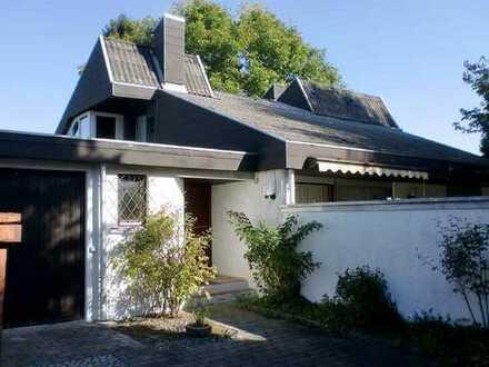 Stilvolles Einfamilienhaus mit großem Garten in Staig sucht neue Eigentümer