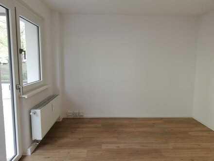 NEU sanierte 1-Raum-Wohnung zum Wohlfühlen