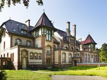 Außergewöhnliche Wohnung in Beelitz