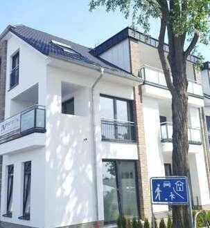 Nur noch 2 Wohnungen in diesem Objekt. ZENTRUM Top Lage: 3 Zimmer, Fahrstuhl & Tiefgarage