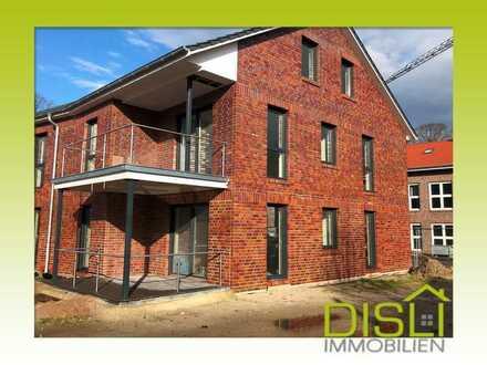 3-Zimmer Maisonette Neubau Eigentumswohnung