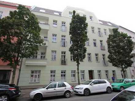 2-Zimmer ETW, in Oberschöneweide