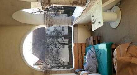 Möbliertes 18qm Zimmer in der Südvorstadt mit symphatischert 9er Wg (Zwischenmiete)