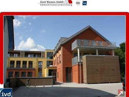 Ladenlokal im Neubauobjekt in Hagen a. TW. zu vermieten - vielseitige Nutzungsmöglichkeiten