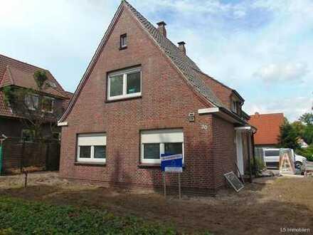 Uriges Einfamilienhaus in unmittelbarer Nähe zur Flaniermeile