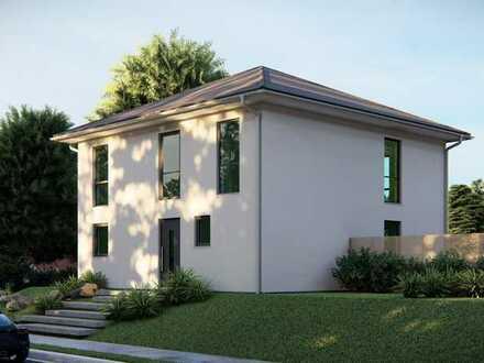 Einfamilienhausprojekt in schöner Lage