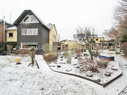 FLÄCHE SATT ... 2-Familienhaus ++ 143 m² Wohnen plus 190 m² Nutzfläche