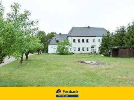 Großzügiges Wohnhaus mit zwei Wohneinheiten - Ausbaureserve zusätzlich