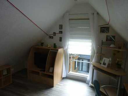 Einzelzimmer DG (Dusche wie WC Gemeinschaft)/ oder Dusche-WC extra) OT Elbersroth 6kmvon Herrieden