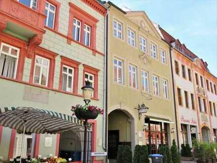 Restaurant in Innenstadtlage von Naumburg zu vermieten