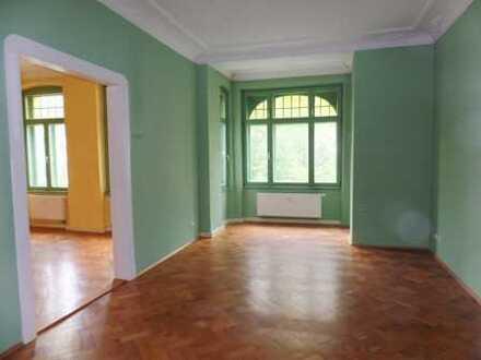 KASSBERG--5 RÄUME--TAGESLICHTBAD WANNE / DUSCHE--TIEFGARAGE--LIFT--GÄSTE WC--2 BALKONE !!