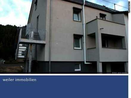 Komfortable 2-Zimmerwohnung mit Garten in schöner Lage - Spiesen - Elversberg