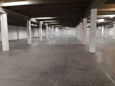 Lagerhalle in Garching bei München zu vermieten