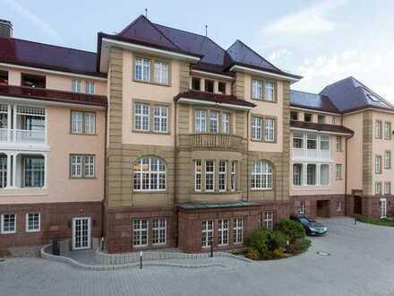 ++ Einzigartiges Haus ++ Barrierefreies Wohnen in kernsaniertem Kayser-Haus ++