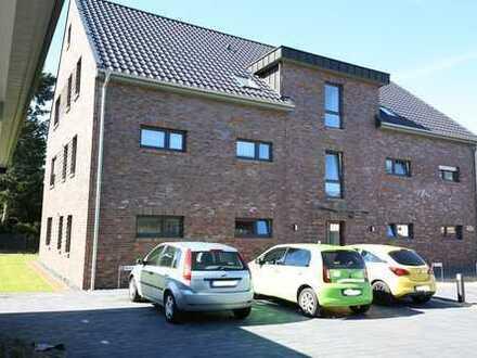Neuwertige 2-Zimmer-Erdgeschosswohnung mit Terrasse in Winsen (Aller)