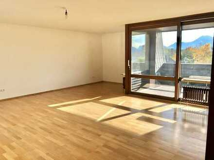 3-Zimmer-Penthouse-Wohnung in Freilassing