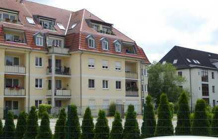 Helle 2-Raum-Wohnung im modernem Neubau - provisionsfrei