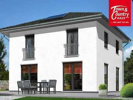 Ihr helles,gemütliches Zuhause wartet auf sonnigem Grundstück auf Sie in Bad Endorf