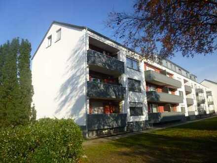 *Familien-Wohnung mit WBS für bis zu 95m²!*