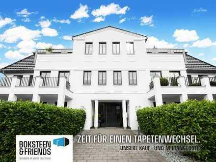 Repräsentativ · Modern · Elegant · Luxuswohnung in moderner Villa am Uhlenhorst!