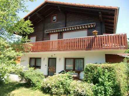 Zwei tolle Ferienappartements im Feriendorf am Hohen Bogen bei Arrach