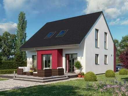 Planen Sie Ihr Haus wie Sie es wollen