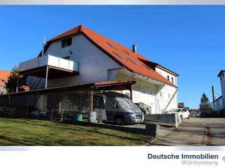 Neuwertige Doppelhaushälfte in Bitz