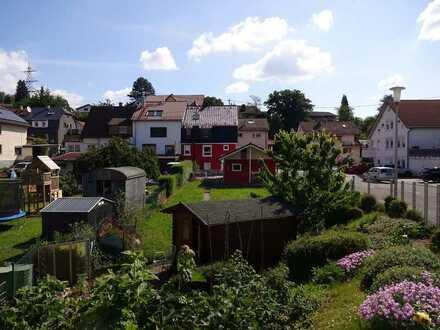 Besichtigungen möglich! Saniertes Einfamilienhaus mit separatem Bauplatz in Leimen-Gauangelloch