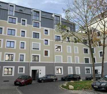 Stilvolle 4-Zimmer-Wohnung mit Balkon und Einbauküche in Nürnberg