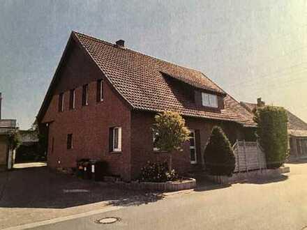 Schöne angenehme 4-Zimmer-Wohnung mit Balkon in Bünde