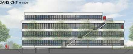 Neue Büroflächen für Kreative und Startup´s ! Gestaltungswünsche werden gerne umgesetzt.