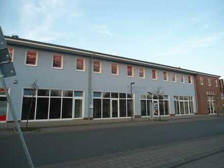 Top Ladenlokal an einem gepflegten Einkaufspark in Bremen-Oslebshausen