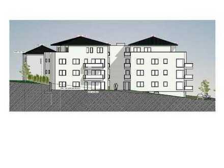Vorankündigung - Hochwertige Eigentumswohnungen im Zentrum von Melsungen