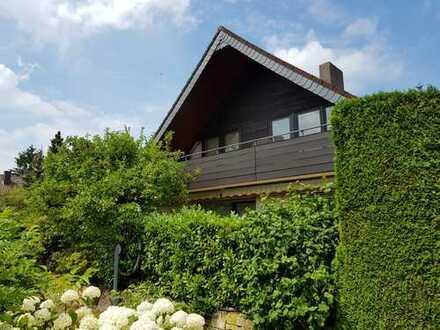Hochwertiges und grundsolides Haus in schöner Lage Bemerodes