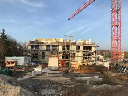 Bereits im Bau! 3-Zi-Wohnung im 1. OG mit Balkon - Beratung vor Ort am So. 19.01.; 11:00 - 13:00 Uhr