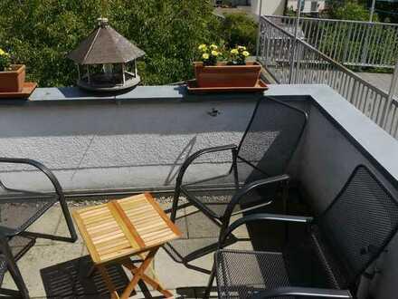 2 Raumwohnung mit Balkon Innenstadt GRH