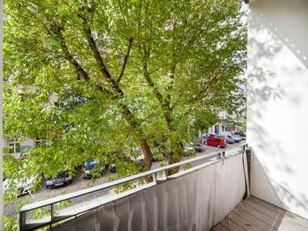 Provisionsfrei: 2 Zimmerwohnung - saniertes Gemeinschaftseigentum Prenzlauer Berg - Bötzowkiez