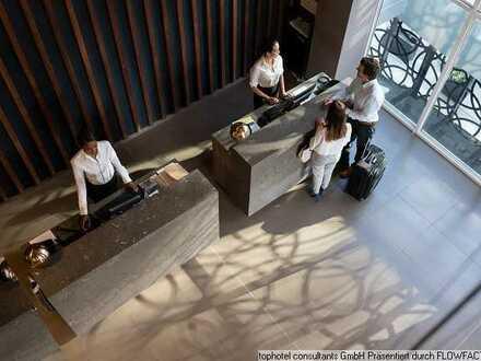 Umsatzstarkes Boutique Hotel in einem luxuriös sanierten Gründerzeitgebäude