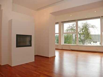 Helle 2-Raum-Wohnung mit Garten in der Südstadt