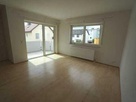 Modernisierte 2,5-Zimmer-Wohnung mit Balkon und Stellplatz in Worms-Neuhausen