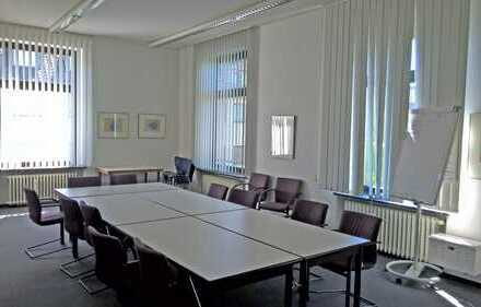 Repräsentative Laden / Büroflächen, Hanau-Innenstadtlage, großes Archiv/Lager
