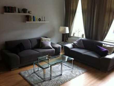 Schöne, neuwertige 2,5-Zimmer-Wohnung mit gehobener Innenausstattung in Bayenthal, Köln